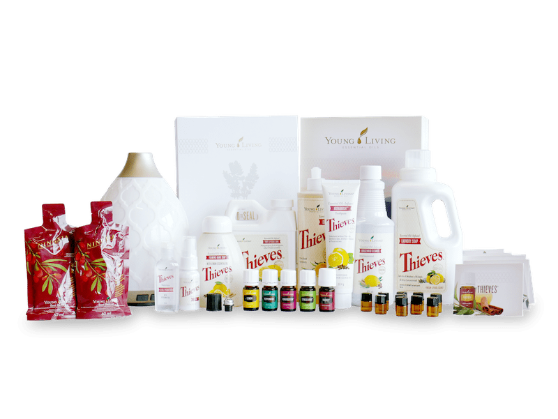 Healthy Homes Kit